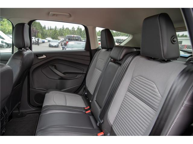 2018 Ford Escape SE (Stk: P91286) in Vancouver - Image 14 of 27