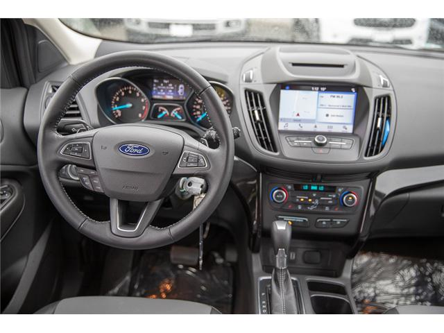 2018 Ford Escape SE (Stk: P91286) in Vancouver - Image 16 of 27