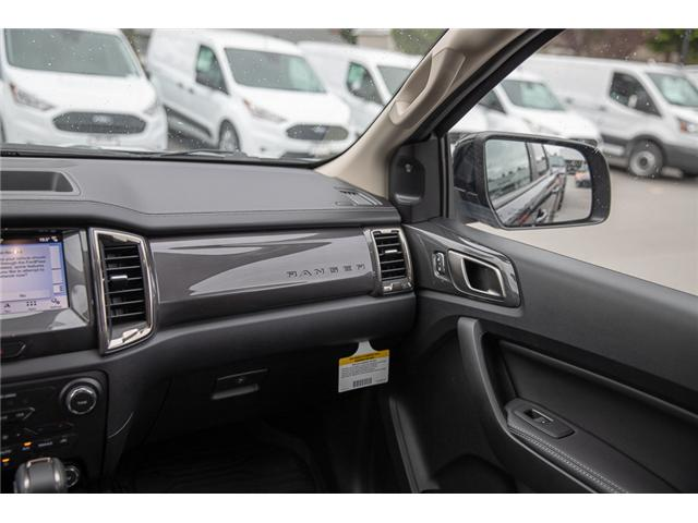 2019 Ford Ranger Lariat (Stk: 9RA6723) in Vancouver - Image 17 of 28
