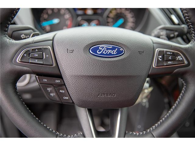 2018 Ford Escape SE (Stk: P91286) in Vancouver - Image 19 of 27