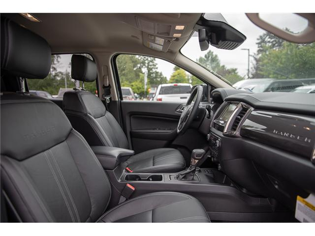 2019 Ford Ranger Lariat (Stk: 9RA6723) in Vancouver - Image 20 of 28