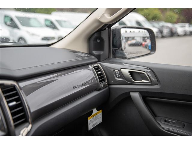 2019 Ford Ranger Lariat (Stk: 9RA6723) in Vancouver - Image 27 of 28