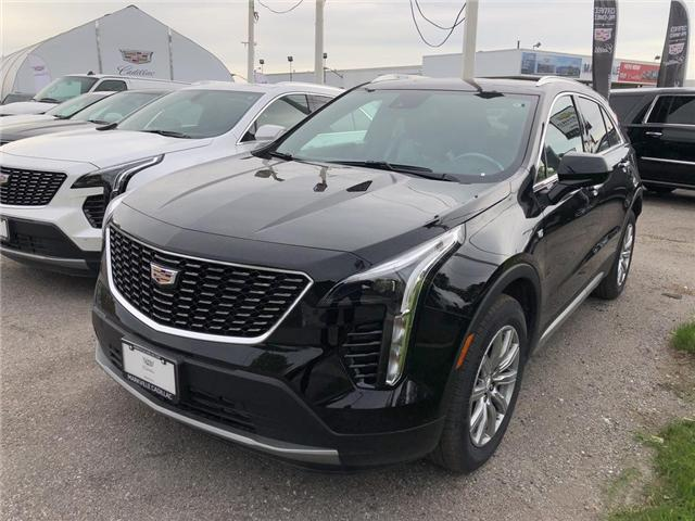 2019 Cadillac XT4 Premium Luxury (Stk: 169678) in Markham - Image 1 of 5