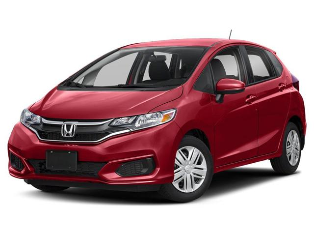 2019 Honda Fit LX (Stk: FK39210) in Vancouver - Image 1 of 9
