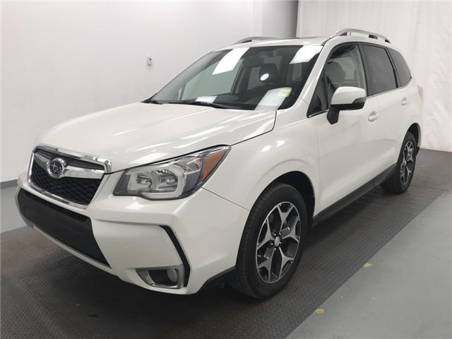2014 Subaru Forester 2.0XT Limited Package (Stk: 133611) in Lethbridge - Image 1 of 25