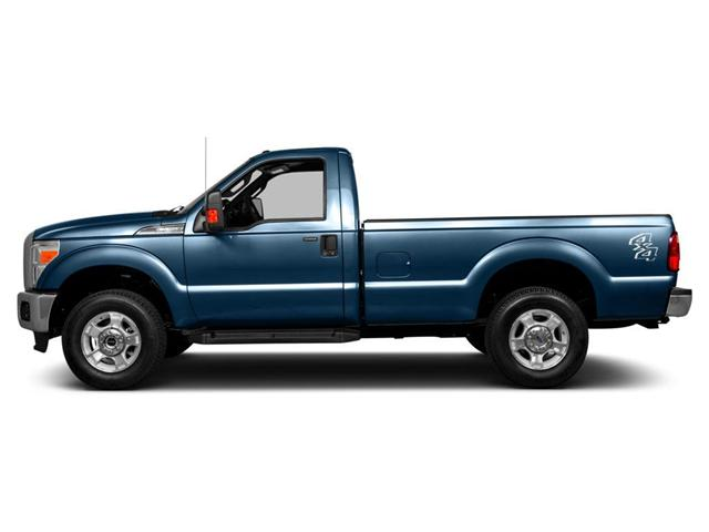 2016 Ford F-250  (Stk: U1035) in Hebbville - Image 2 of 9