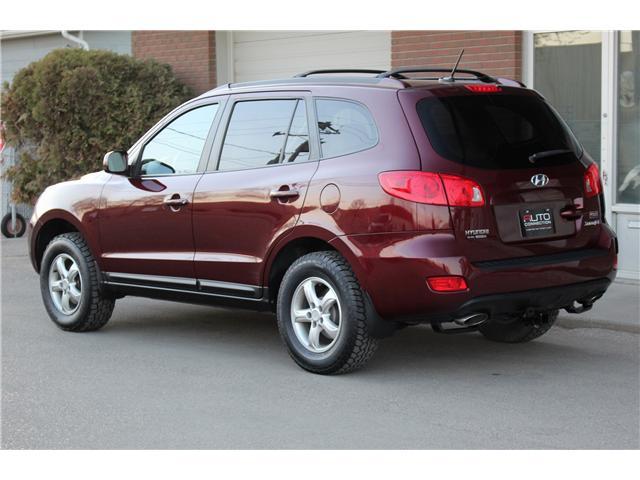 2009 Hyundai Santa Fe GL (Stk: 321895) in Saskatoon - Image 2 of 21