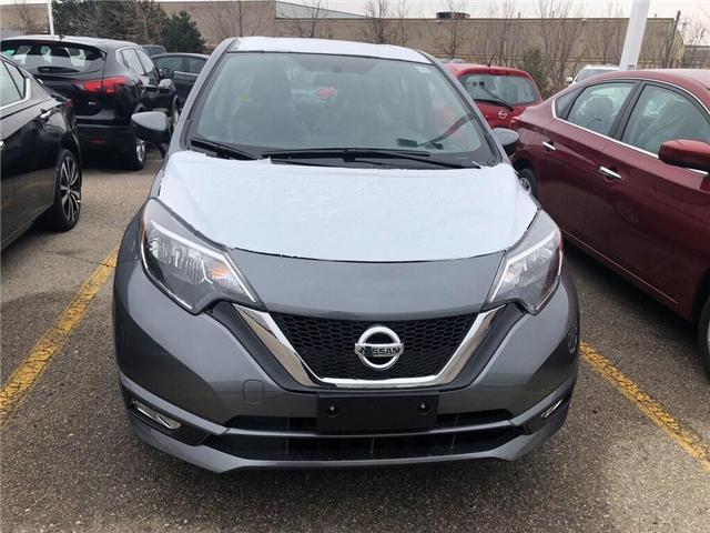 2019 Nissan Versa Note SV (Stk: Y1508) in Burlington - Image 2 of 5