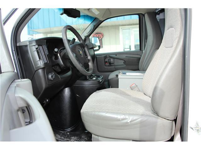 2013 Chevrolet Express 2500 Standard (Stk: P9093) in Headingley - Image 8 of 18