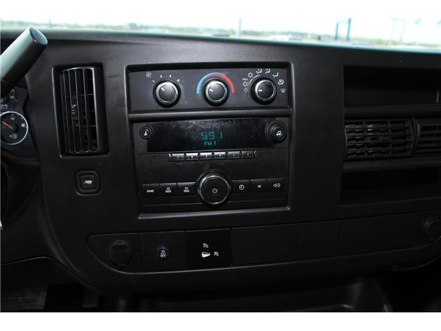 2013 Chevrolet Express 2500 Standard (Stk: P9093) in Headingley - Image 9 of 18