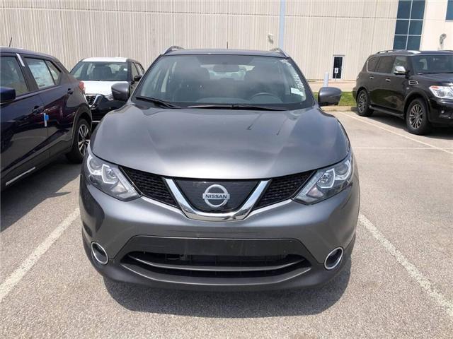 2018 Nissan Qashqai SL (Stk: A6696) in Burlington - Image 2 of 5