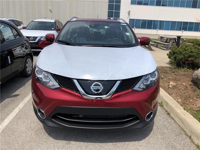 2019 Nissan Qashqai SL (Stk: Y9369) in Burlington - Image 2 of 5