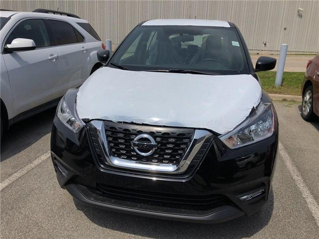 2019 Nissan Kicks S (Stk: Y1168) in Burlington - Image 2 of 5