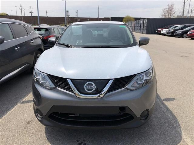 2019 Nissan Qashqai S (Stk: Y9370) in Burlington - Image 2 of 5