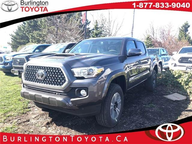 2019 Toyota Tacoma  (Stk: 194041) in Burlington - Image 1 of 5