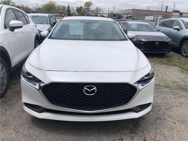 2019 Mazda Mazda3 GX (Stk: 81847) in Toronto - Image 2 of 5