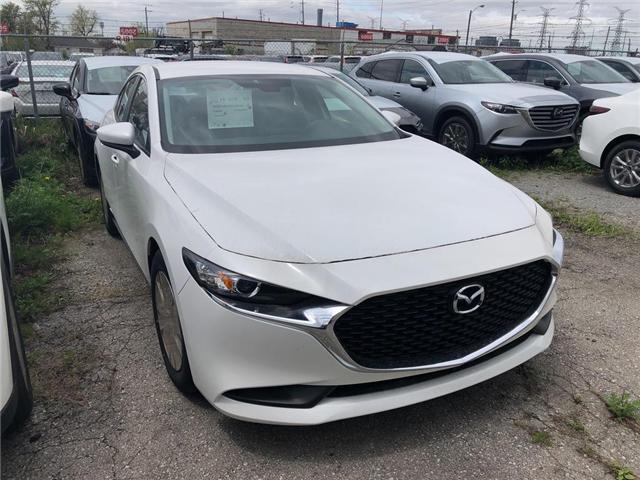 2019 Mazda Mazda3 GX (Stk: 81847) in Toronto - Image 3 of 5
