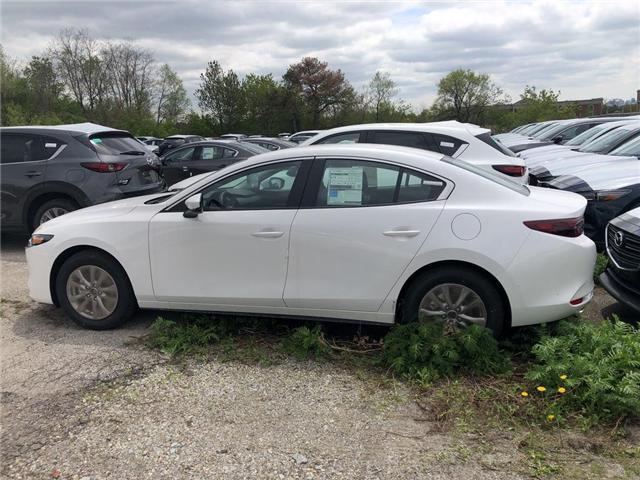 2019 Mazda Mazda3 GX (Stk: 81847) in Toronto - Image 4 of 5