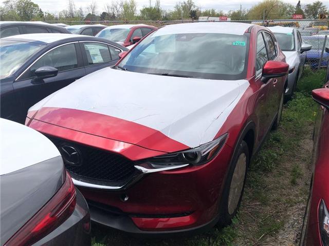 2019 Mazda CX-5 Signature (Stk: 81844) in Toronto - Image 2 of 5