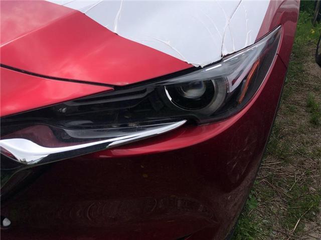 2019 Mazda CX-5 Signature (Stk: 81844) in Toronto - Image 3 of 5