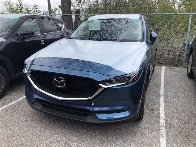 2019 Mazda CX-5 GT w/Turbo (Stk: 81866) in Toronto - Image 2 of 5