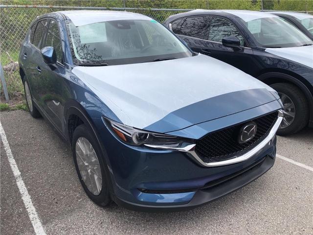 2019 Mazda CX-5 GT w/Turbo (Stk: 81866) in Toronto - Image 3 of 5