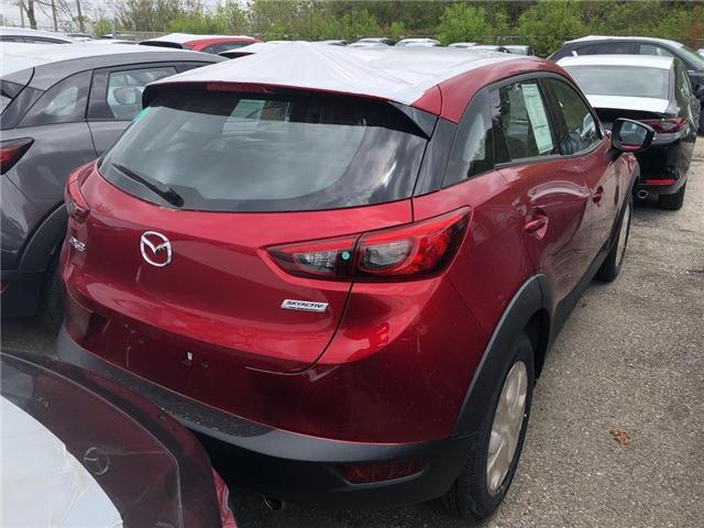 2019 Mazda CX-3 GS (Stk: 81892) in Toronto - Image 5 of 5