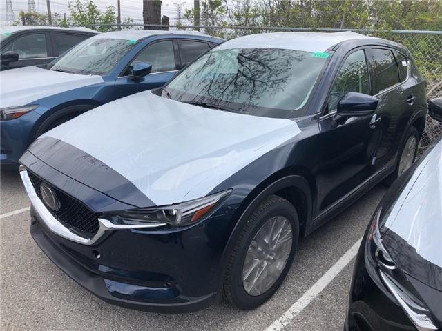 2019 Mazda CX-5 GT (Stk: 81903) in Toronto - Image 1 of 5