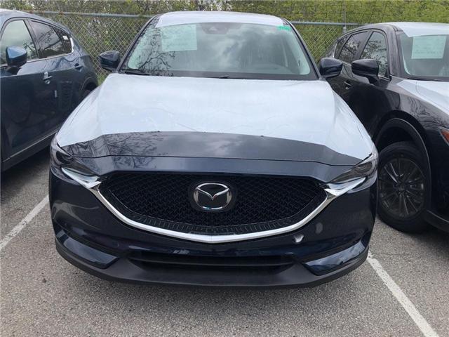 2019 Mazda CX-5 GT (Stk: 81903) in Toronto - Image 2 of 5