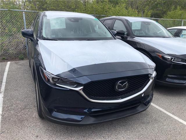 2019 Mazda CX-5 GT (Stk: 81903) in Toronto - Image 3 of 5
