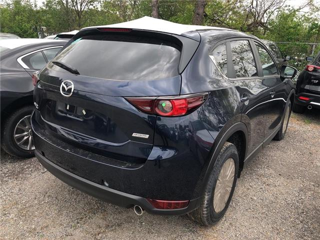 2019 Mazda CX-5 GS (Stk: 81935) in Toronto - Image 4 of 5