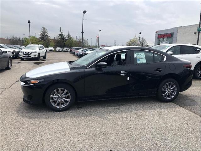 2019 Mazda Mazda3  (Stk: 19-375) in Woodbridge - Image 2 of 15