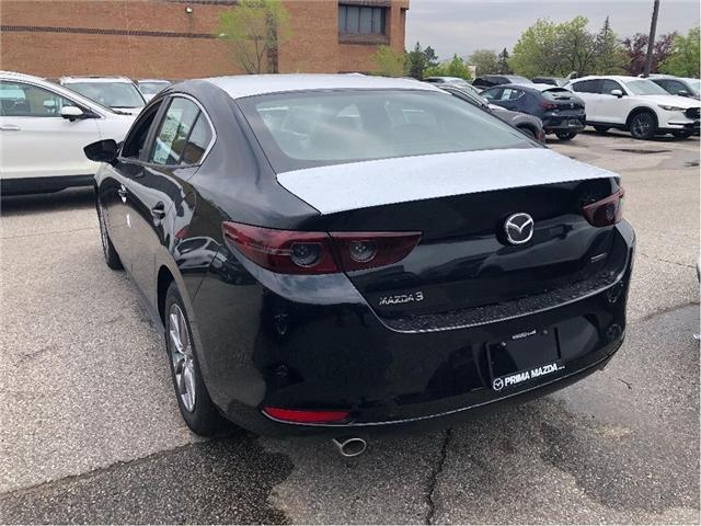 2019 Mazda Mazda3  (Stk: 19-375) in Woodbridge - Image 3 of 15