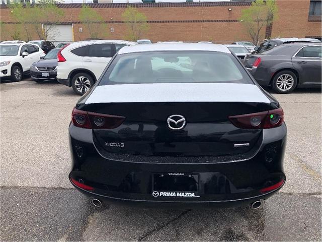 2019 Mazda Mazda3  (Stk: 19-375) in Woodbridge - Image 4 of 15