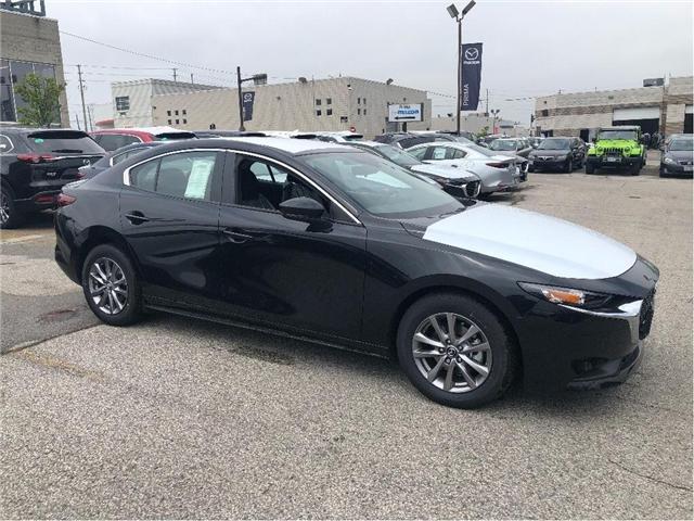 2019 Mazda Mazda3  (Stk: 19-375) in Woodbridge - Image 6 of 15
