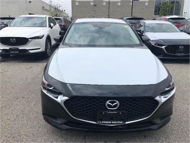 2019 Mazda Mazda3  (Stk: 19-375) in Woodbridge - Image 8 of 15