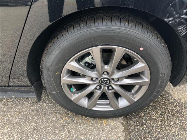 2019 Mazda Mazda3  (Stk: 19-375) in Woodbridge - Image 9 of 15