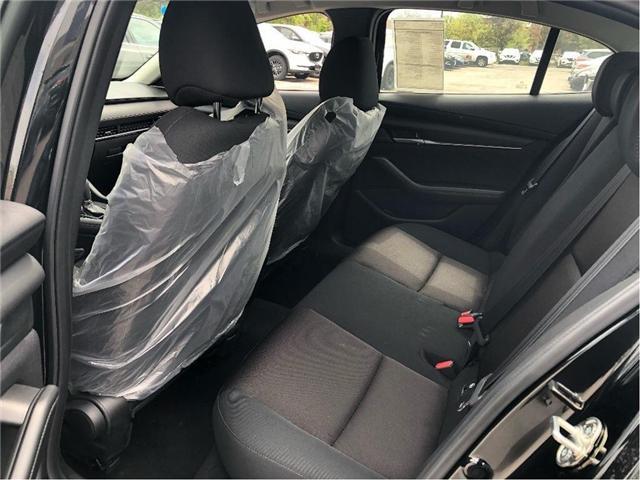 2019 Mazda Mazda3  (Stk: 19-375) in Woodbridge - Image 10 of 15