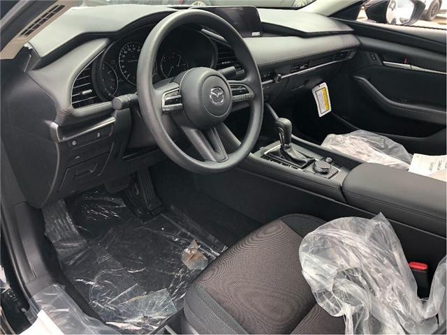 2019 Mazda Mazda3  (Stk: 19-375) in Woodbridge - Image 11 of 15