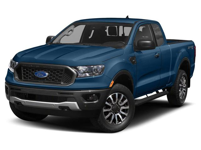 2019 Ford Ranger  (Stk: 19275) in Perth - Image 1 of 9