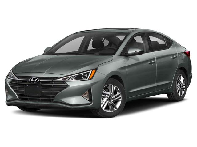 2020 Hyundai Elantra  (Stk: 40137) in Mississauga - Image 1 of 7