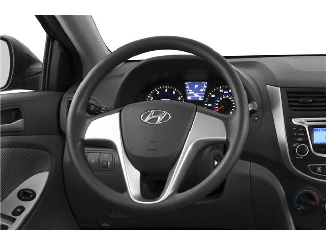 2014 Hyundai Accent  (Stk: OP10058) in Mississauga - Image 1 of 6