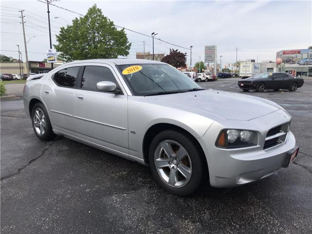 2010 Dodge Charger SXT (Stk: 44743A) in Windsor - Image 1 of 12