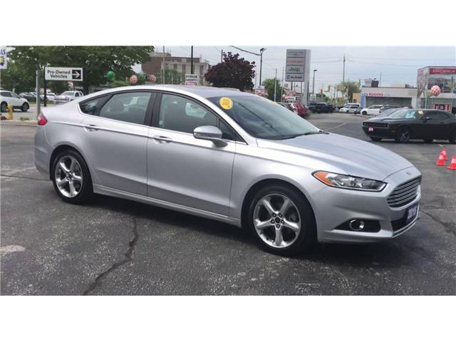 2016 Ford Fusion SE (Stk: 44760A) in Windsor - Image 2 of 13