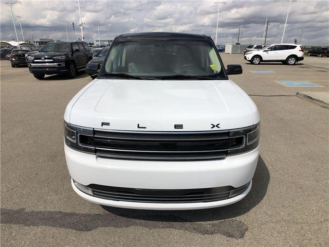 2019 Ford Flex  (Stk: 294066) in Calgary - Image 2 of 19