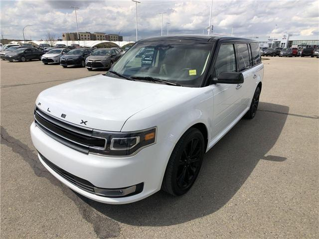 2019 Ford Flex  (Stk: 294066) in Calgary - Image 3 of 19