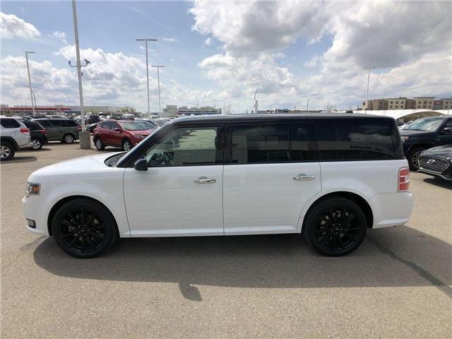 2019 Ford Flex  (Stk: 294066) in Calgary - Image 4 of 19