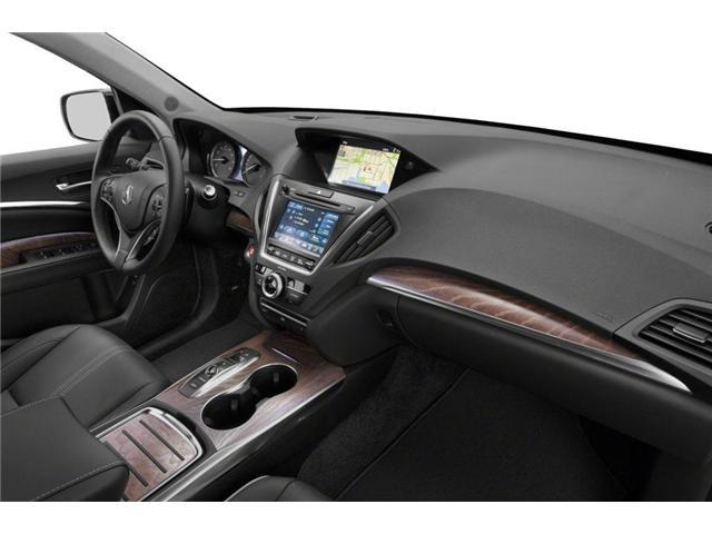 2019 Acura MDX Elite (Stk: 18399) in Ottawa - Image 9 of 9