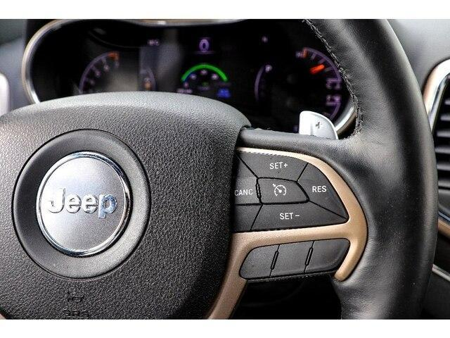 2015 Jeep Grand Cherokee Limited (Stk: P18322A) in Ottawa - Image 3 of 19