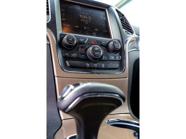 2015 Jeep Grand Cherokee Limited (Stk: P18322A) in Ottawa - Image 5 of 19
